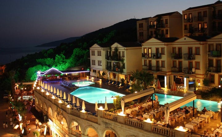 Pirat Hotel Image 6