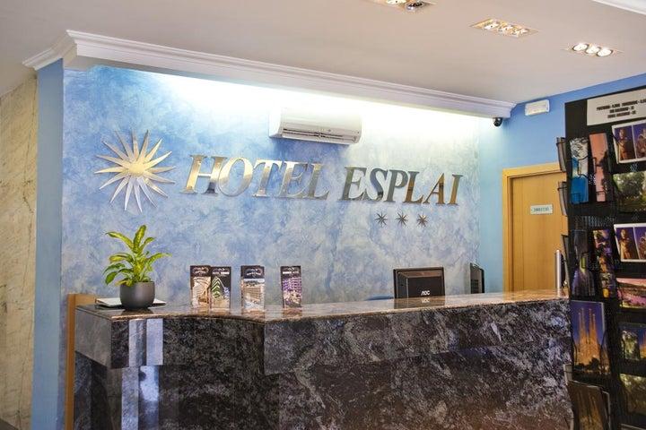 Esplai Hotel Image 36