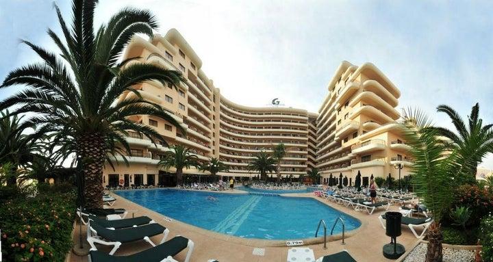 Vila Gale Marina Hotel Image 7