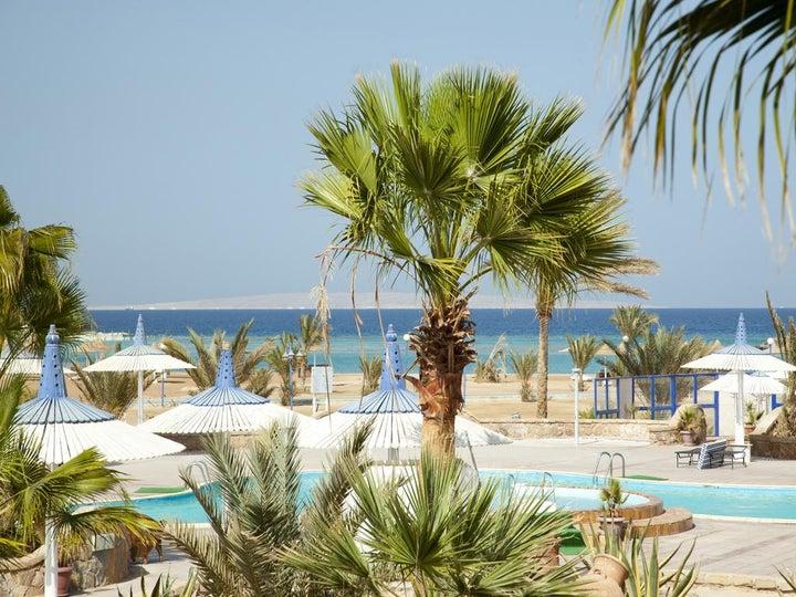 Coral Beach Rotana Resort - Hurghada Image 11