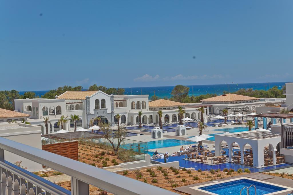 Anemos Luxury Grand Resort in Georgioupolis Crete