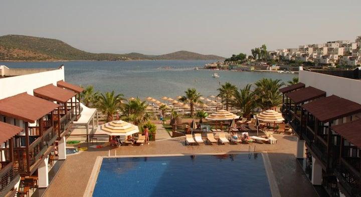 Costa Bitezhan Hotel Image 12