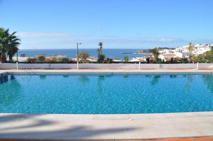 Almar in Albufeira, Algarve, Portugal