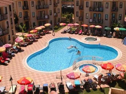 Marcan Beach Hotel Image 8