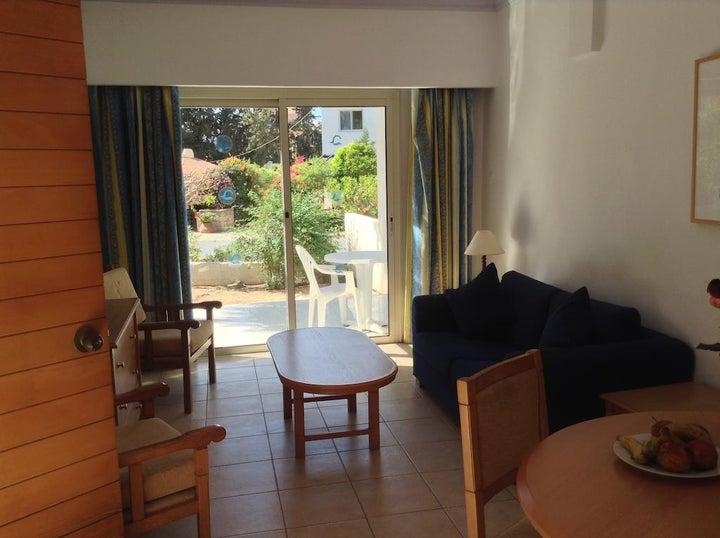 Paphos Gardens Hotel & Apartments Image 5