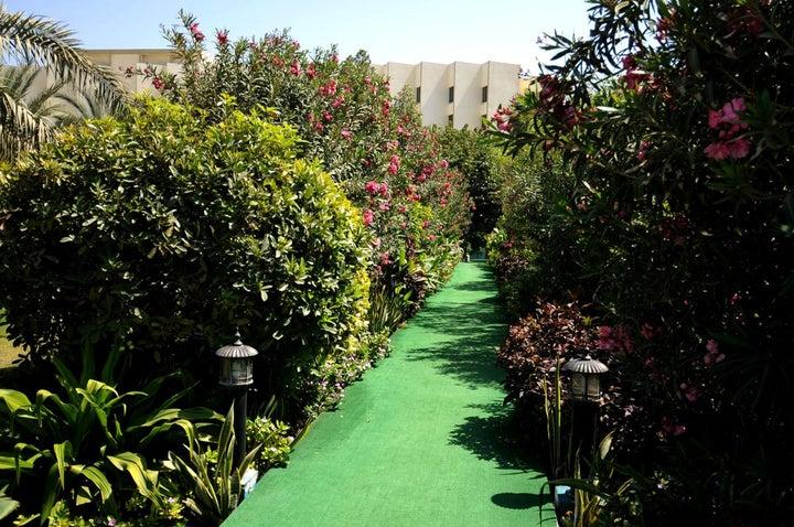Bin Majid Beach Hotel Image 0