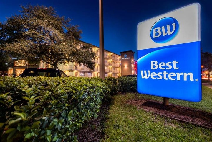Best Western International Drive Image 67