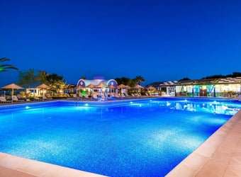 Holidays in Faliraki, Greek Islands