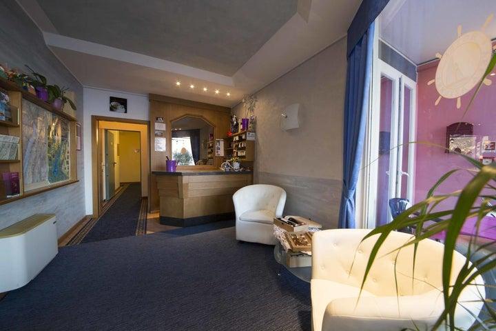 Vela Azzurra hotel Image 13