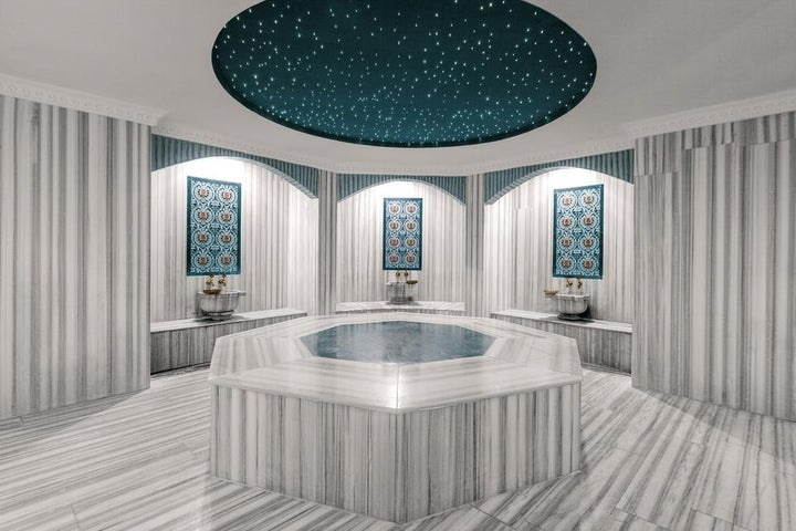 Club Turan Prince World Hotel Image 39