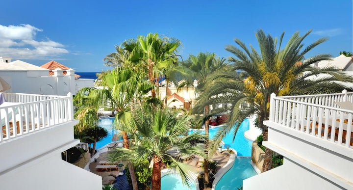 Lagos De Fanabe in Costa Adeje, Tenerife | Holidays from £446pp | loveholidays