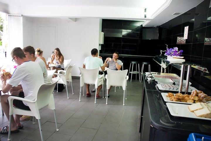 Esplai Hotel Image 1