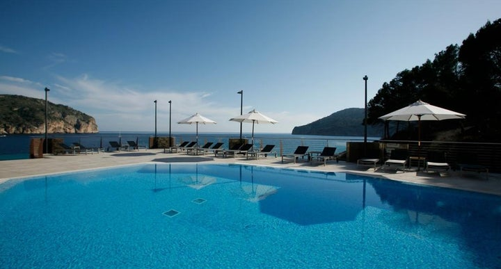 Hotel Suites Bahia Camp De Mar Mallorca