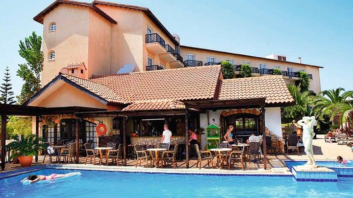 Anais Bay Hotel in Protaras, Cyprus