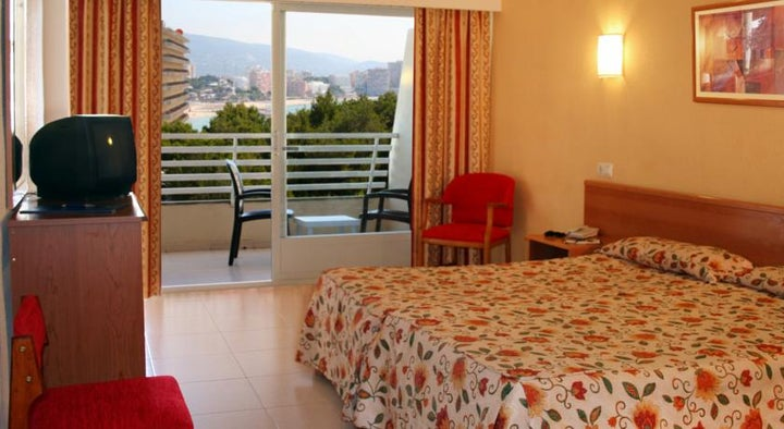 Barracuda Hotel Image 5