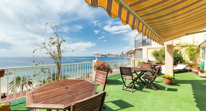 Montemar benidorm in benidorm spain holidays from - Swimming pool repairs costa blanca ...