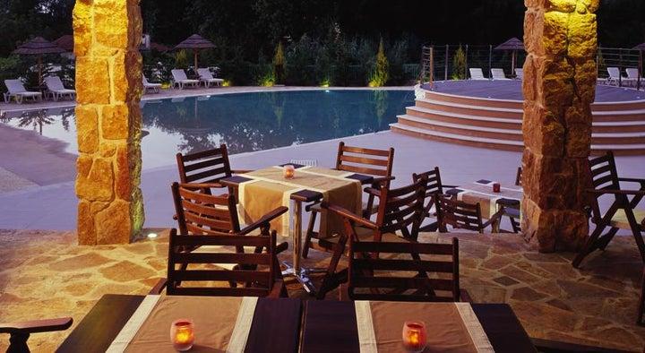 Ariti Grand Hotel Image 11
