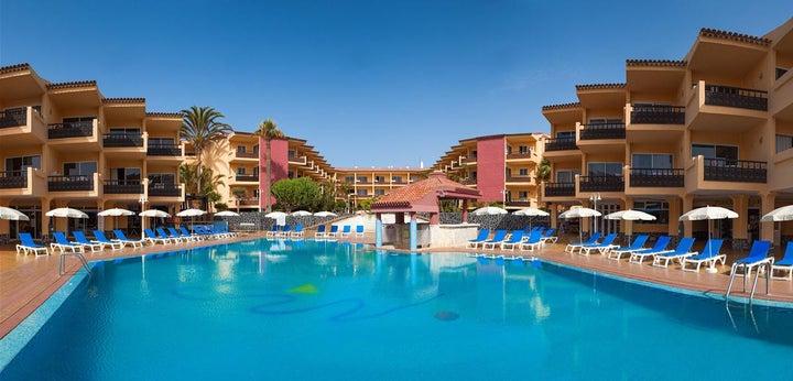 Marino Tenerife Hotel in Costa del Silencio, Tenerife, Canary Islands