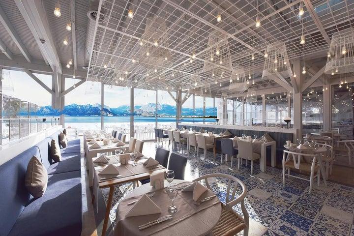 Ramada Plaza Antalya Image 4