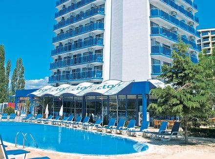 Palace Sunny Beach in Sunny Beach, Bulgaria