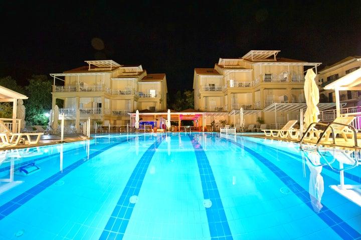 Elena Hotel & Apartments Image 5