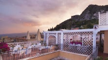 Isabella Hotel Taormina