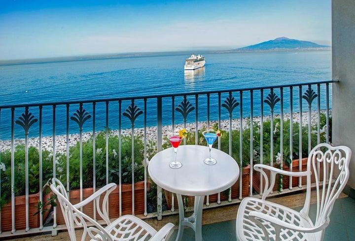 Grand Hotel Riviera Image 17