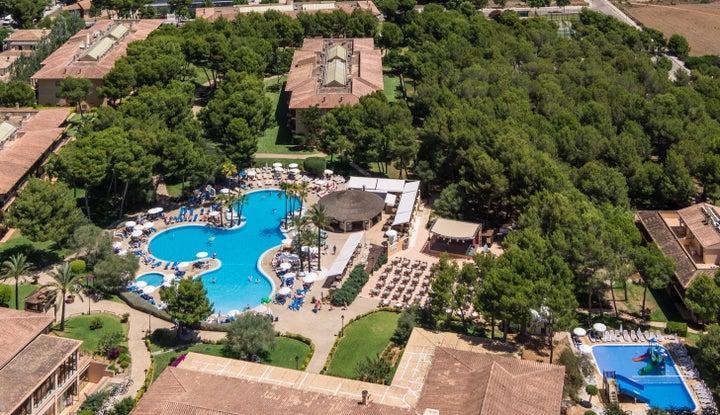 FERGUS Club Vell Mari in Ca'n Picafort, Majorca, Balearic Islands