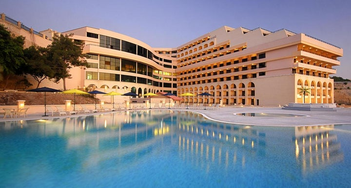 Grand Hotel Excelsior Valletta Tripadvisor