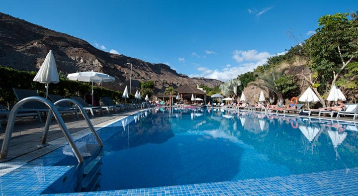 Paradise Costa Taurito Hotel & Aquapark in Playa Taurito, Gran Canaria, Canary Islands