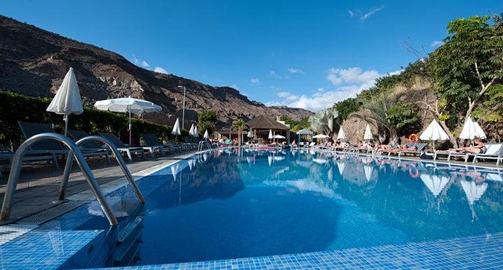 Paradise Costa Taurito Hotel Aquapark All Inclusive