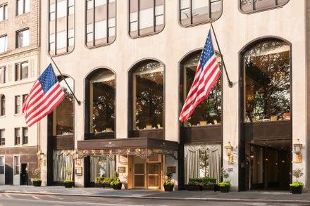 Park Lane Hotel New York