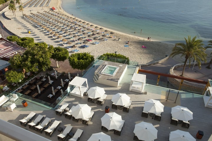 Comodoro Playa Hotel Image 6