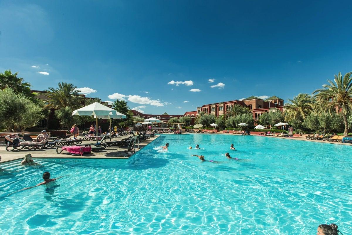 Eden Andalou Suites, Aquapark & Spa