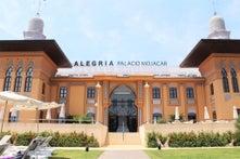Alegria Palacio de Mojacar
