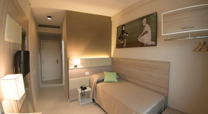 Hotel Cristina Napoli Image 9