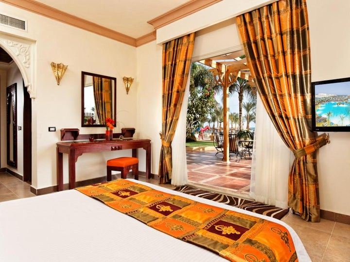 Albatros Palace Resort & Spa Image 3