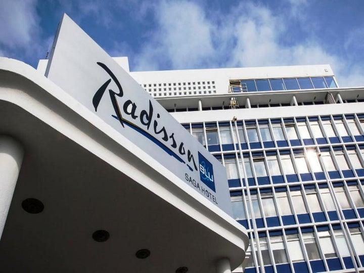 Radisson Blu Saga in Reykjavik, Iceland