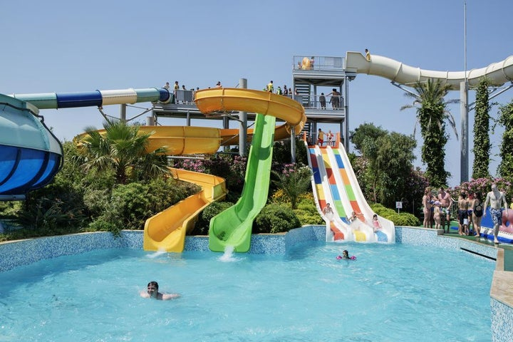 Pine Bay Holiday Resort Image 15
