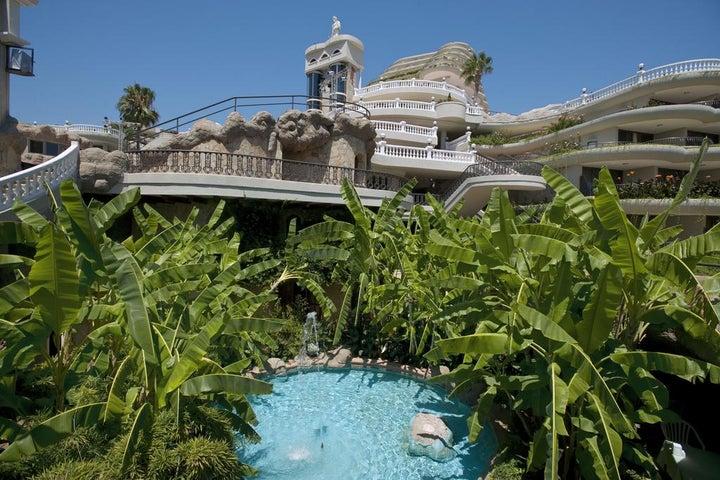 Crystal Sunrise Queen Luxury Resort Spa Image 34