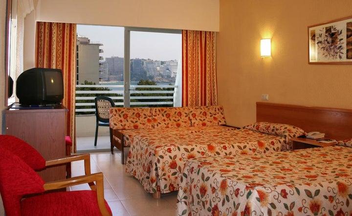 Barracuda Hotel Image 4