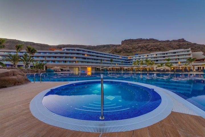 Radisson Blu Resort & Spa Gran Canaria Mogan in Puerto de Mogan, Gran Canaria, Canary Islands
