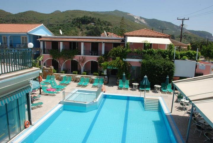 Sofias Hotel Image 35