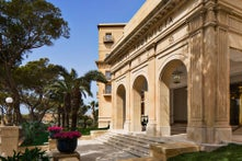 The Phoenicia Malta