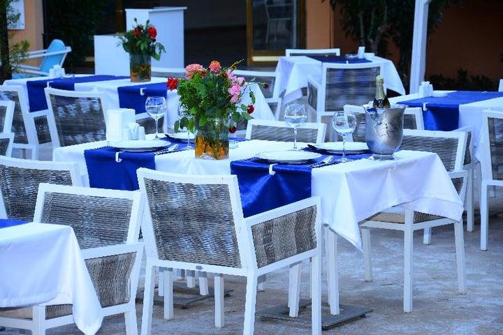 Elpaso Hotel in Side, Antalya, Turkey