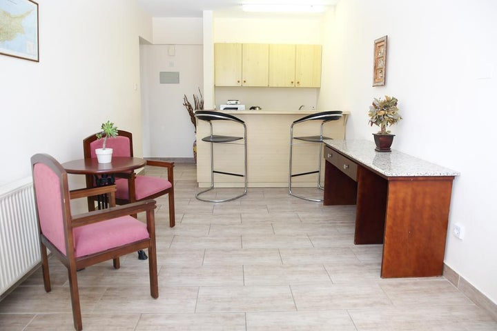 Antonis G Hotel Apartments Image 15