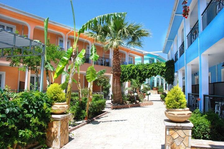 Sofias Hotel Image 31