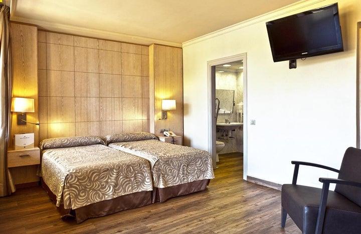 Spring Hotel Bitacora Image 6