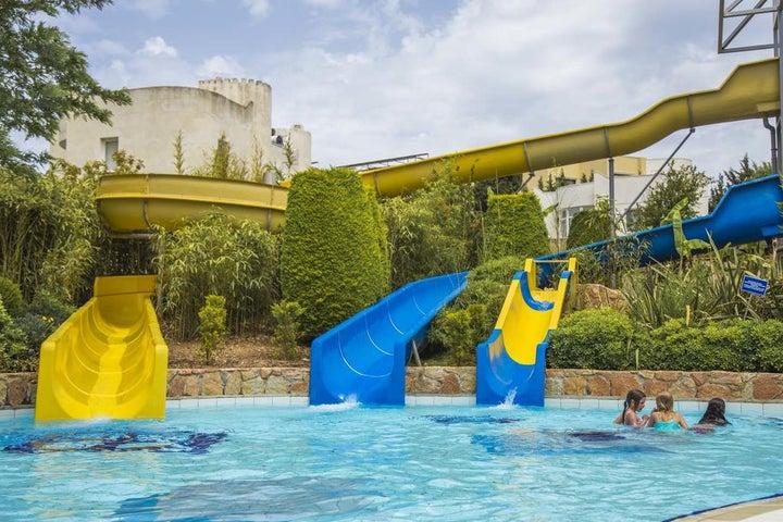 La Blanche Resort & Spa Image 9