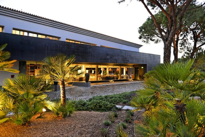 Praia Verde Boutique Hotel in Altura, Algarve, Portugal